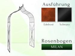 Rosenbogen Milan Breite 1,60 m