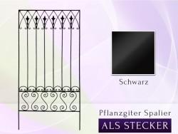 Pflanzgitter Spalier Rosengitter Breite 80 cm