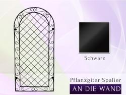 Pflanzgitter Spalier Rosengitter WAND Breite 80 cm