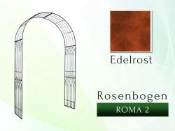 Rosenbogen Roma Breite 1,50 m