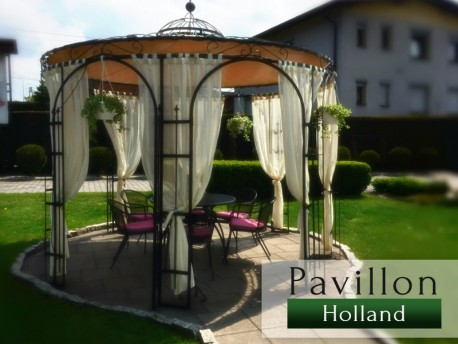 "Pavillon ""HOLLAND"""