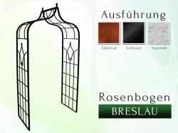 Rosenbogen Breslau
