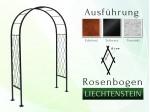 Rosenbogen Liechtenstein