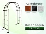 Rosenbogen Trittau