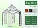 "Pavillon ""ROMA"""