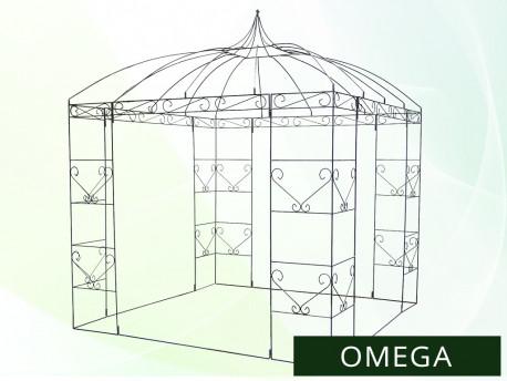 """Pavillon """"OMEGA"""""""