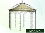 "Pavillon ""MAXIMA"""