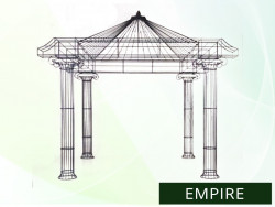 "Pavillon ""EMPIRE"""