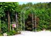 Rosenbogen HOLLAND mit Lilie-Spitze B 1,60 m