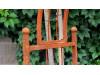 Rosenbogen Trittau Eisen Massiv Rosenbogen für deinen Garten, erhältlich in drei Varianten: Rost, Verzinkt oder Schwarz