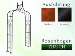 Rosenbogen Zürich Breite 1,50 m