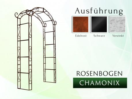Rosenbogen CHAMONIX