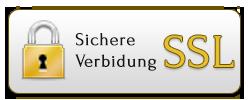 Sichere SSL verbidnung